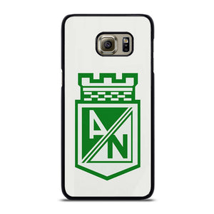 ATLETICO NACIONAL LOGO Cover Samsung Galaxy S6 Edge Plus