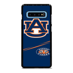 AUBURN TIGERS 2 Cover Samsung Galaxy S10 Plus