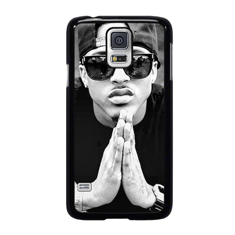 AUGUST ALSINA Cover Samsung Galaxy S5