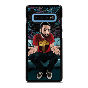 A DAY TO REMEMBER FAN ART FRIDAY Cover Samsung Galaxy S10 Plus - bravocover