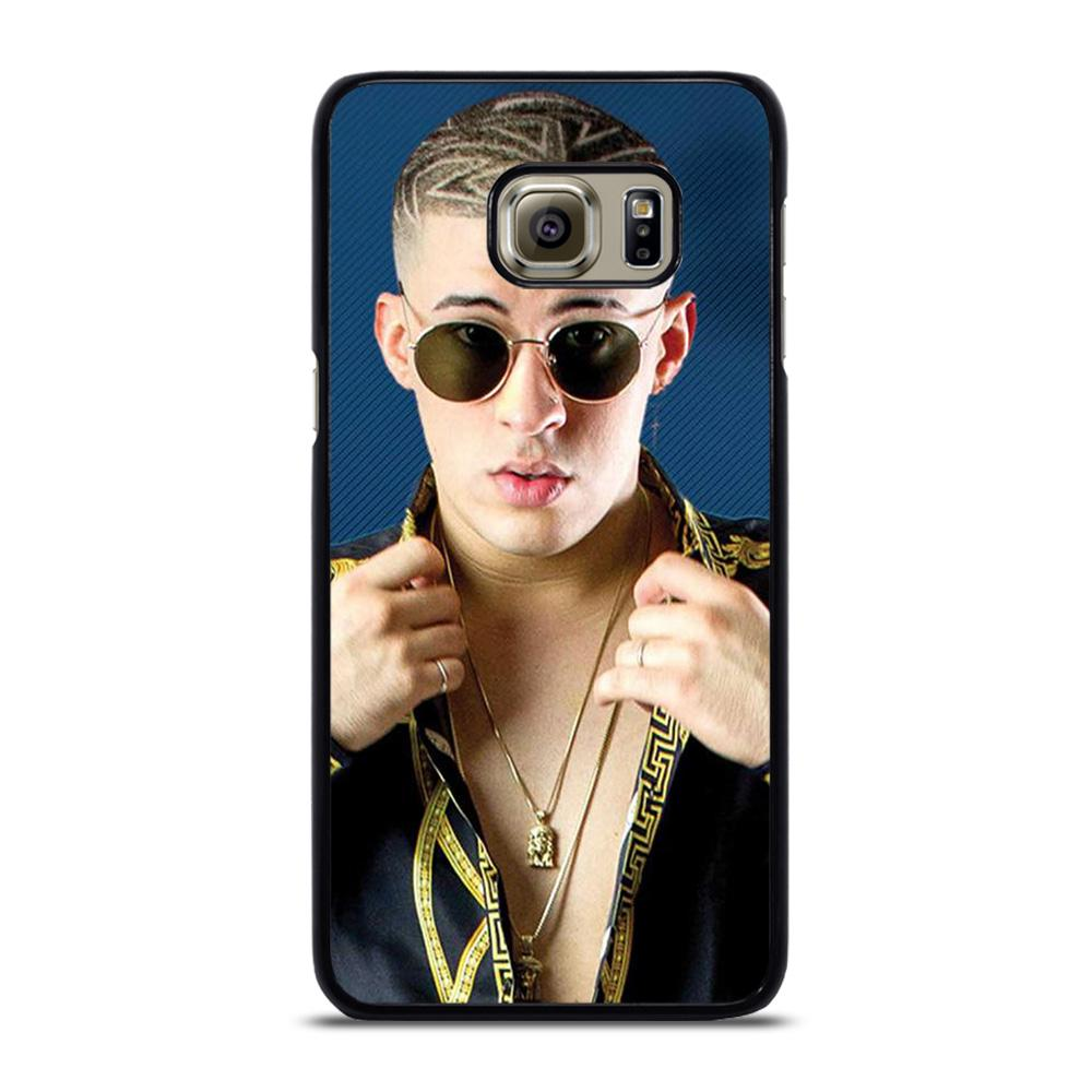 BAD BUNNY 2 Cover Samsung Galaxy S6 Edge Plus