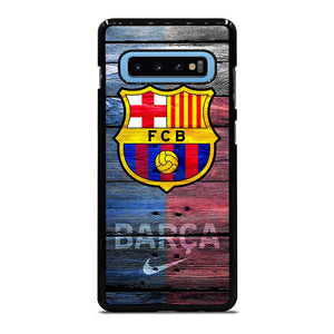 BARCELONA 2 Cover Samsung Galaxy S10 Plus