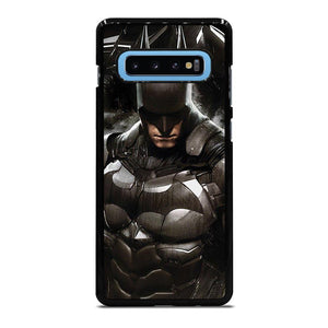BATMAN NEW Cover Samsung Galaxy S10 Plus - bravocover