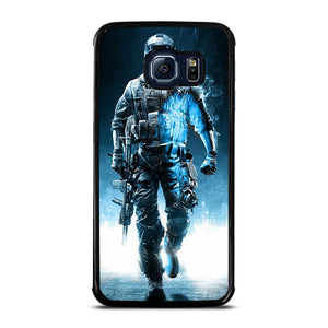 BATTLEFIELD 3 ACTION GAME Cover Samsung Galaxy S6 Edge