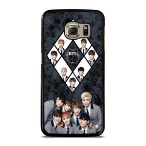 BEAUTYFUL BTS Cover Samsung Galaxy S6