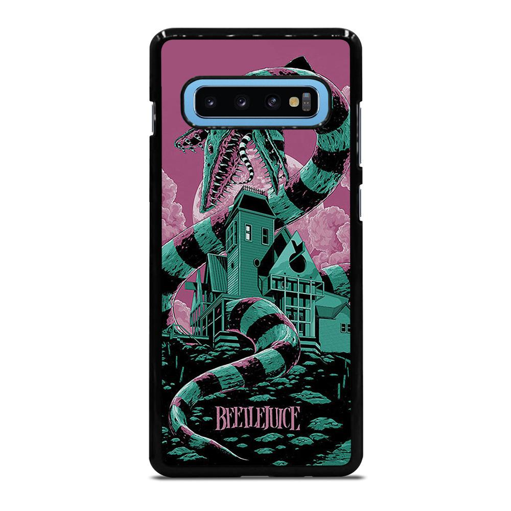 BEETLEJUICE Cover Samsung Galaxy S10 Plus - bravocover