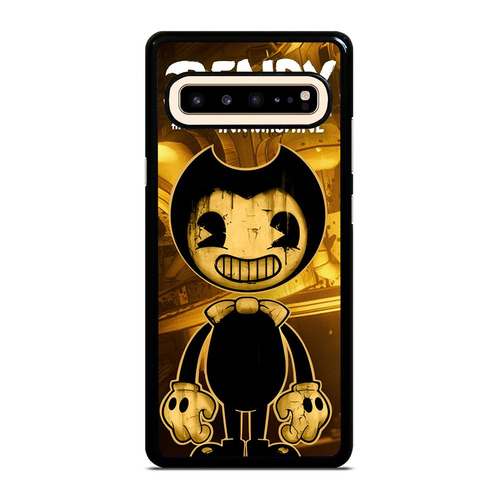 coque custodia cover fundas hoesjes j3 J5 J6 s20 s10 s9 s8 s7 s6 s5 plus edge D12331 BENDY AND THE INK MACHINE 3 Samsung Galaxy S10 5G Case