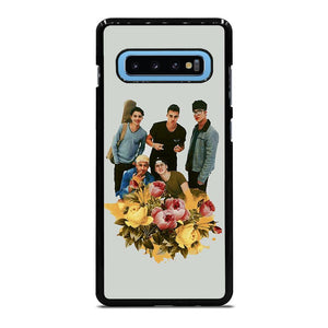 BEST CNCO BAND Cover Samsung Galaxy S10 Plus - bravocover