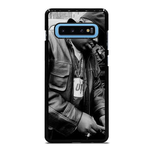 coque custodia cover fundas hoesjes j3 J5 J6 s20 s10 s9 s8 s7 s6 s5 plus edge D12844 BIGGIE SMALLS NOTORIOUS Samsung Galaxy S10 Plus Case