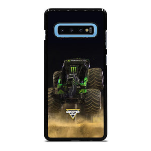 coque custodia cover fundas hoesjes j3 J5 J6 s20 s10 s9 s8 s7 s6 s5 plus edge D12789 BIG FOOT MONSTER TRUCK 1 Samsung Galaxy S10 Plus Case