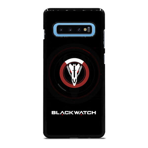 BLACKWATCH OVERWATCH Cover Samsung Galaxy S10 Plus
