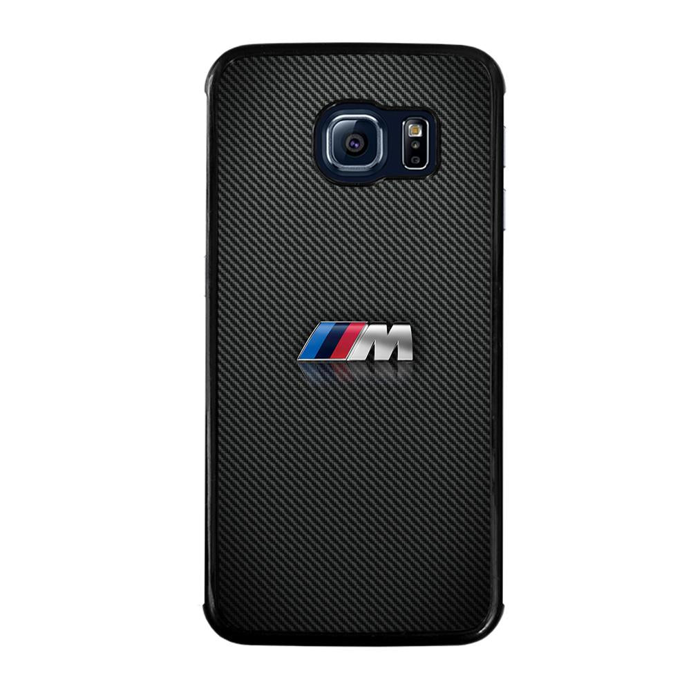 BMW M SERIES Cover Samsung Galaxy S6 Edge