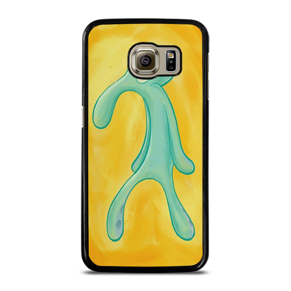 BOLD AND BRASH Cover Samsung Galaxy S6