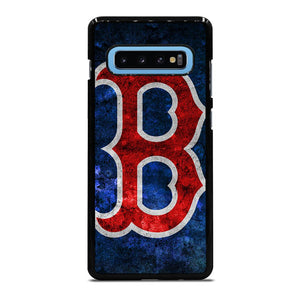 BOSTON RED SOX B LOGO Cover Samsung Galaxy S10 Plus - bravocover