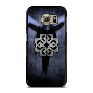 BREAKING BENJAMIN SYMBOL 2 Cover Samsung Galaxy S6