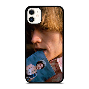 coque custodia cover fundas iphone 11 pro max 5 6 7 8 plus x xs xr se2020 C12162 BRIAN JONES ROLLING STONES iPhone 11 Case