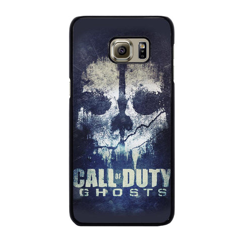 CALL OF DUTY GHOSTS Cover Samsung Galaxy S6 Edge Plus