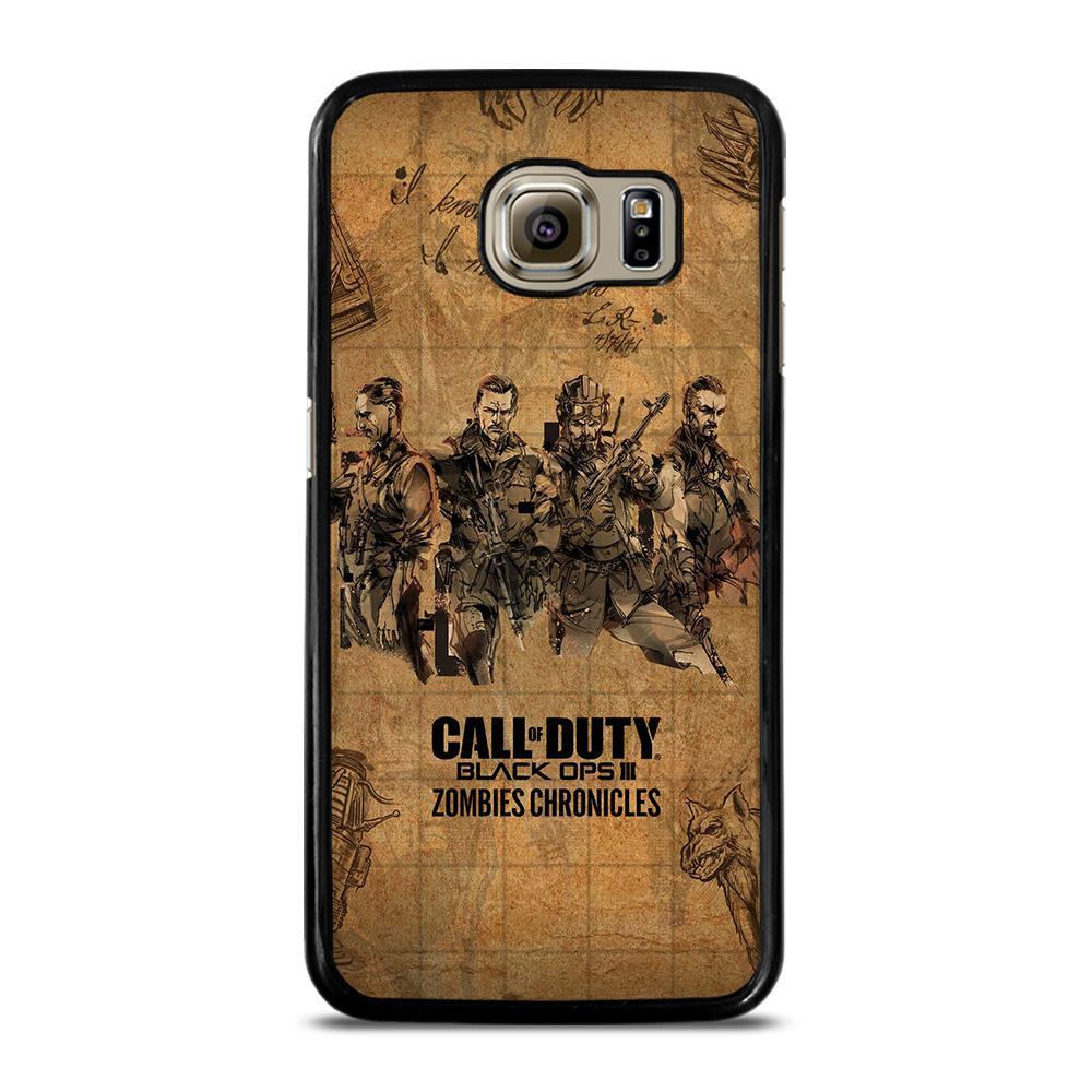 CALL OF DUTY ZOMBIES Cover Samsung Galaxy S6