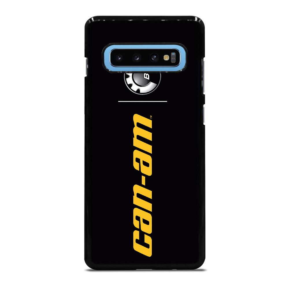 CAN AM X TEAM 2 Cover Samsung Galaxy S10 Plus
