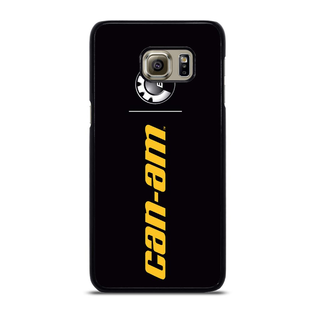 CAN AM X TEAM 2 Cover Samsung Galaxy S6 Edge Plus