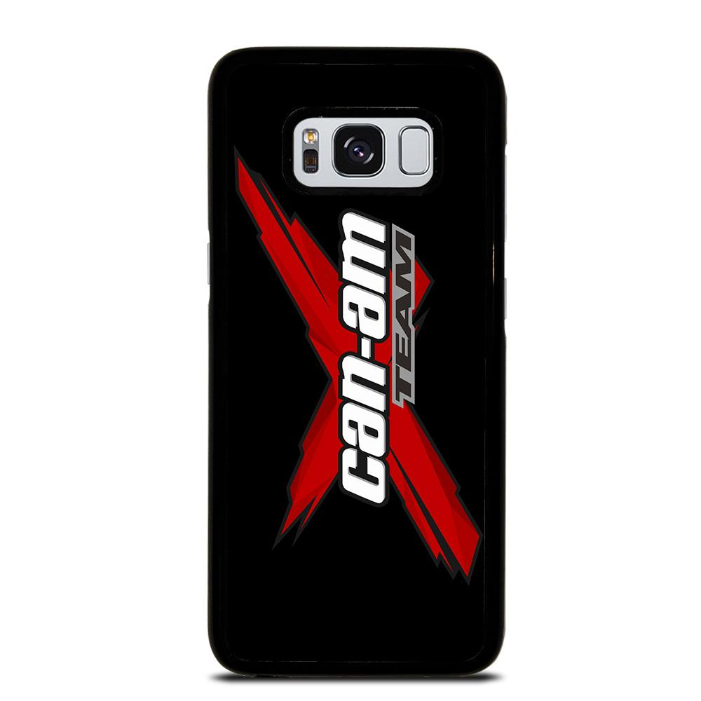 CAN AM X TEAM 3 Cover Samsung Galaxy S8,cover s8 clear view miglior cover s8 360,CAN AM X TEAM 3 Cover Samsung Galaxy S8