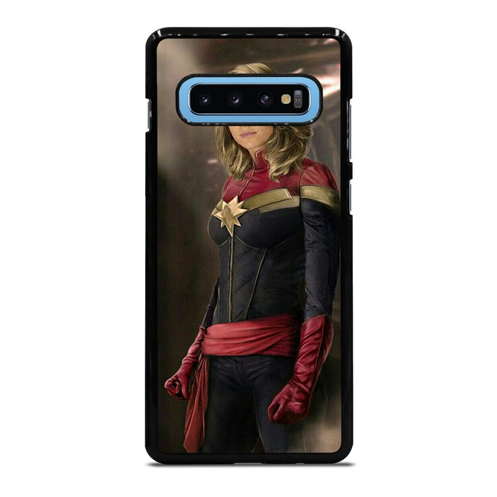 CAPTAIN MARVEL 2 Cover Samsung Galaxy S10 Plus