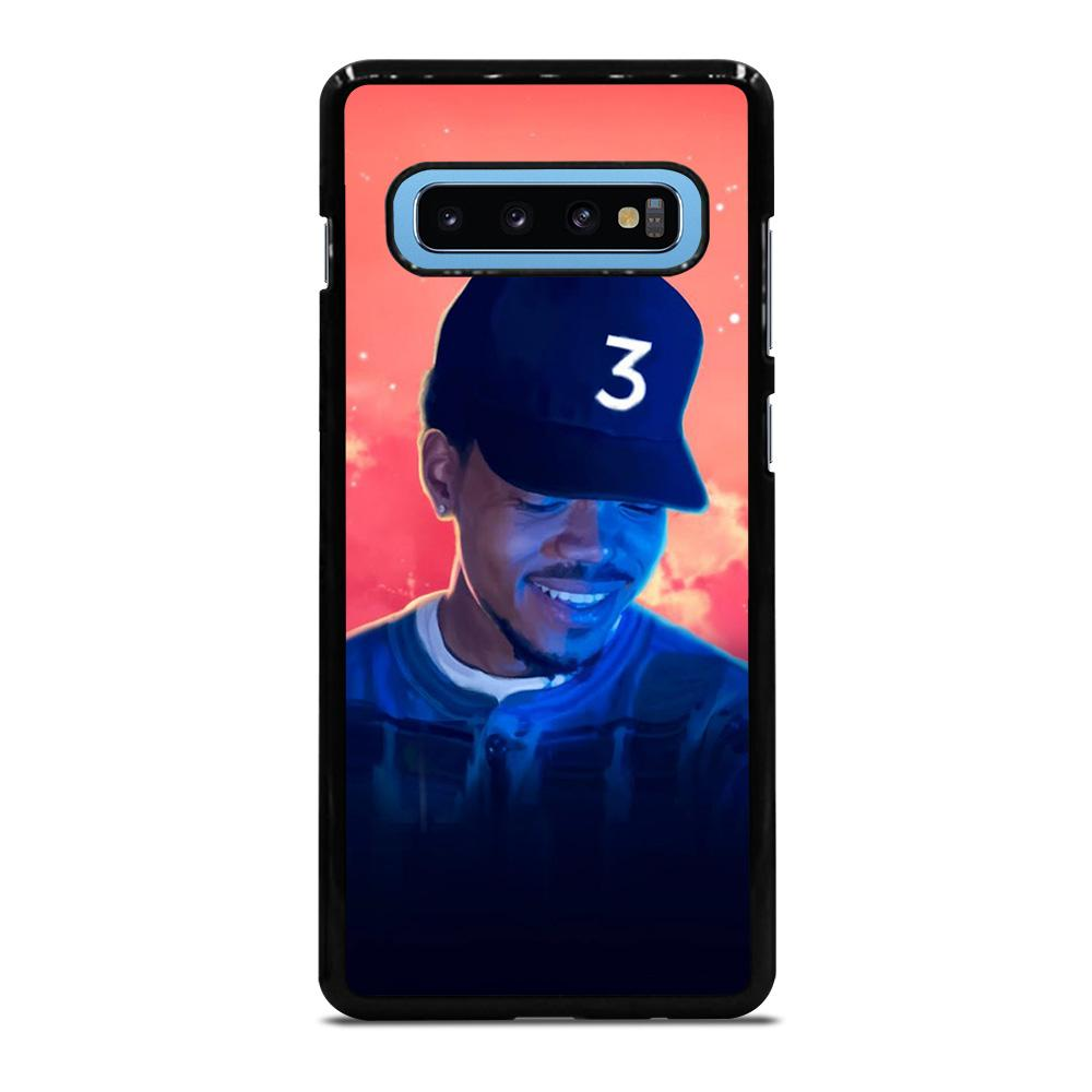 CHANCE THE RAPPER 2 Cover Samsung Galaxy S10 Plus