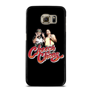 CHEECH AND CHONG MARIJUANA WEED 2 Cover Samsung Galaxy S6