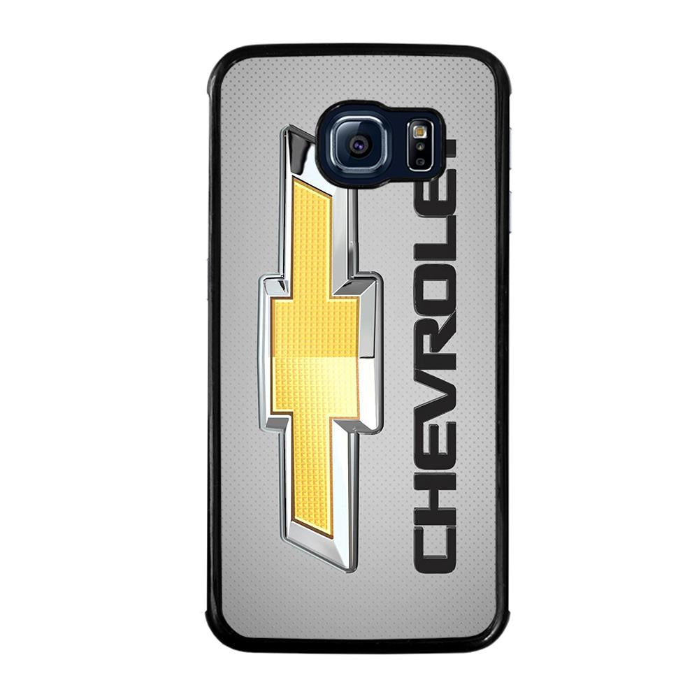 CHEVROLET NEW LOGO Cover Samsung Galaxy S6 Edge