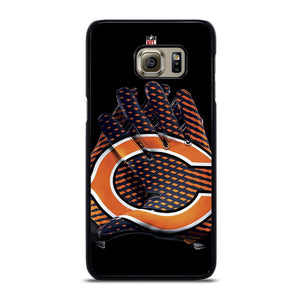 CHICAGO BEARS NFL 2 Cover Samsung Galaxy S6 Edge Plus