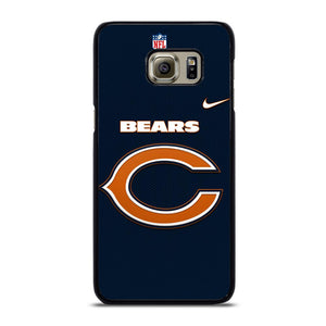 CHICAGO BEARS NFL 3 Cover Samsung Galaxy S6 Edge Plus