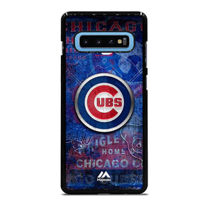 CHICAGO CUBS 2 Cover Samsung Galaxy S10 Plus