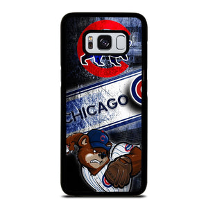 CHICAGO CUBS 3 Cover Samsung Galaxy S8,samsung cover s8 samsung cover s8 alcantara,CHICAGO CUBS 3 Cover Samsung Galaxy S8