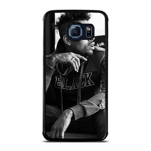CHRIS BROWN 3 Cover Samsung Galaxy S6 Edge