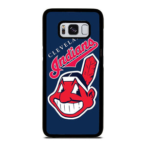 CLEVELAND INDIANS LOGO Cover Samsung Galaxy S8,cover s8 spigen cover s8,CLEVELAND INDIANS LOGO Cover Samsung Galaxy S8
