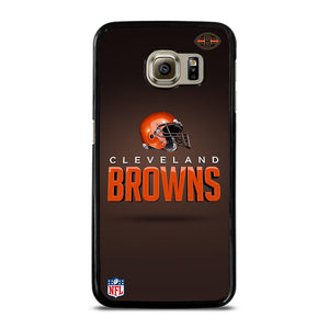 CLEVELAND BROWNS 1 Cover Samsung Galaxy S6