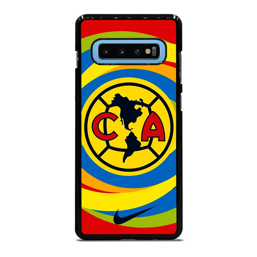CLUB AMERICA Cover Samsung Galaxy S10 Plus