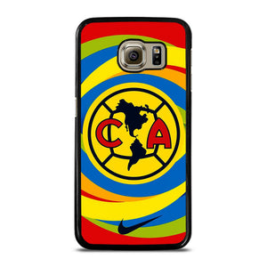CLUB AMERICA Cover Samsung Galaxy S6