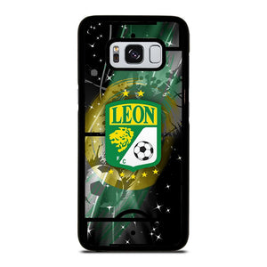 CLUB LEON FOOTBALL 3 Cover Samsung Galaxy S8,cover s8 libro come impostare s view cover s8,CLUB LEON FOOTBALL 3 Cover Samsung Galaxy S8