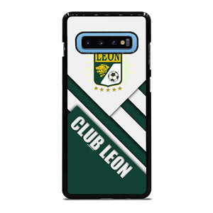CLUB LEON FOOTBALL 6 Cover Samsung Galaxy S10 Plus