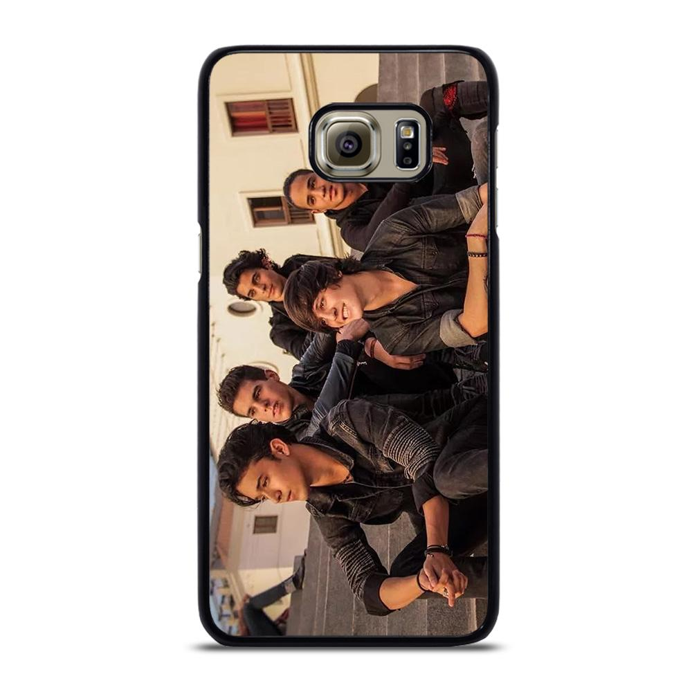 CNCO GROUP 3 Cover Samsung Galaxy S6 Edge Plus
