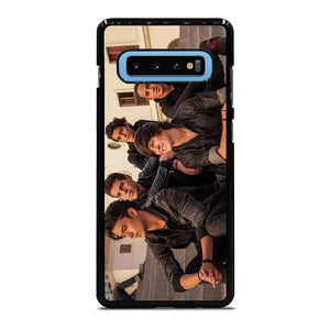 CNCO GROUP 3 Cover Samsung Galaxy S10 Plus