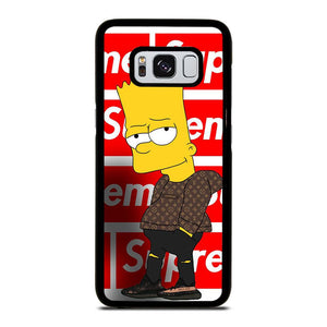 COOL SUPREME CARTOON Cover Samsung Galaxy S8,come impostare s view cover s8 cover s8 cellular line,COOL SUPREME CARTOON Cover Samsung Galaxy S8