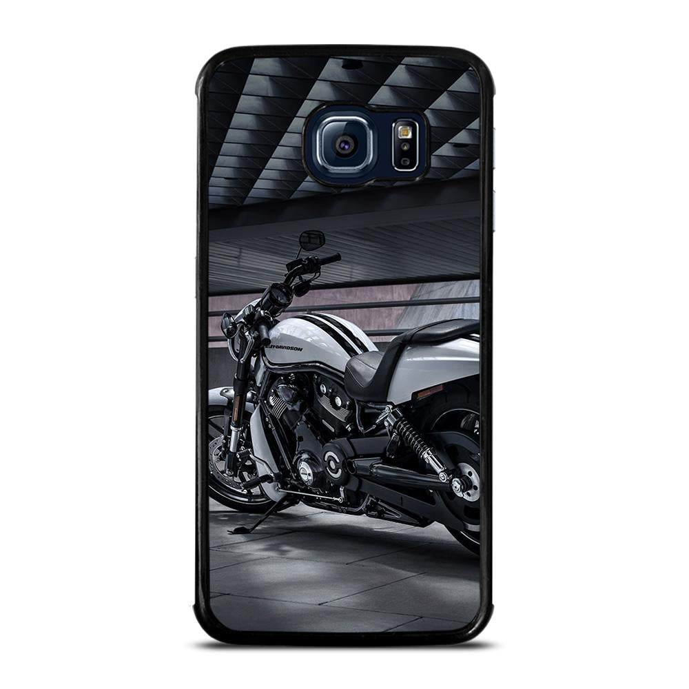 COOL HARLEY DAVIDSON Cover Samsung Galaxy S6 Edge