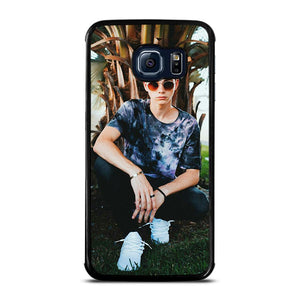 CORBYN BESSON WHY DON'T WE 3 Cover Samsung Galaxy S6 Edge