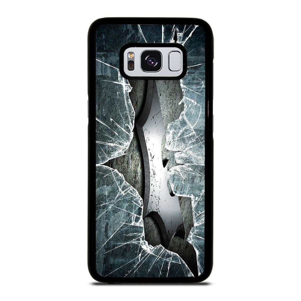CRACKED OUT GLASS BATMAN THE DARK KNIGHT 2 Cover Samsung Galaxy S8,clear view standing cover s8 recensione s view cover s8,CRACKED OUT GLASS BATMAN THE DARK KNIGHT 2 Cover Samsung Galaxy S8