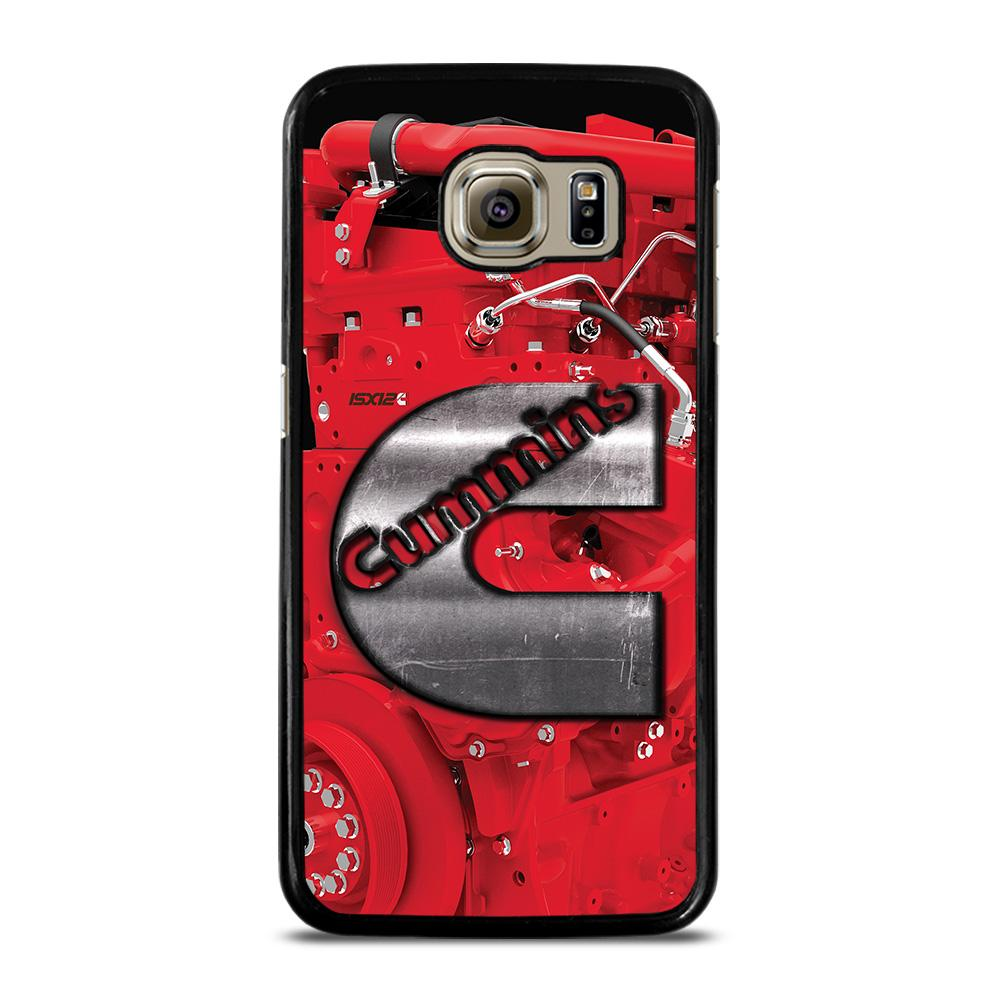 CUMMINS 6 Cover Samsung Galaxy S6
