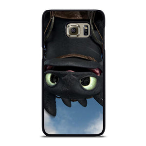 CUTE TOOTHLESS 2 Cover Samsung Galaxy S6 Edge Plus