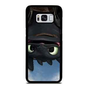 CUTE TOOTHLESS 2 Cover Samsung Galaxy S8,cover s8 aliexpress cover s8 trasparente,CUTE TOOTHLESS 2 Cover Samsung Galaxy S8