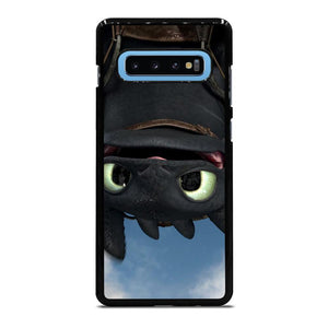CUTE TOOTHLESS 2 Cover Samsung Galaxy S10 Plus